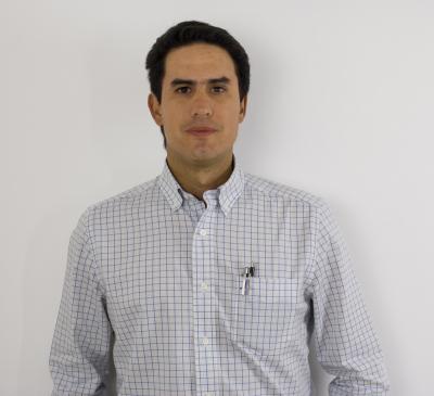 Ing. Federico Acón